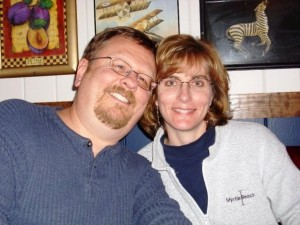 Rick and Cheryl Shallenberger