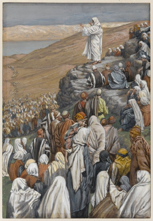 jesus-preaches-sermon-on-the-mount-by-tissot