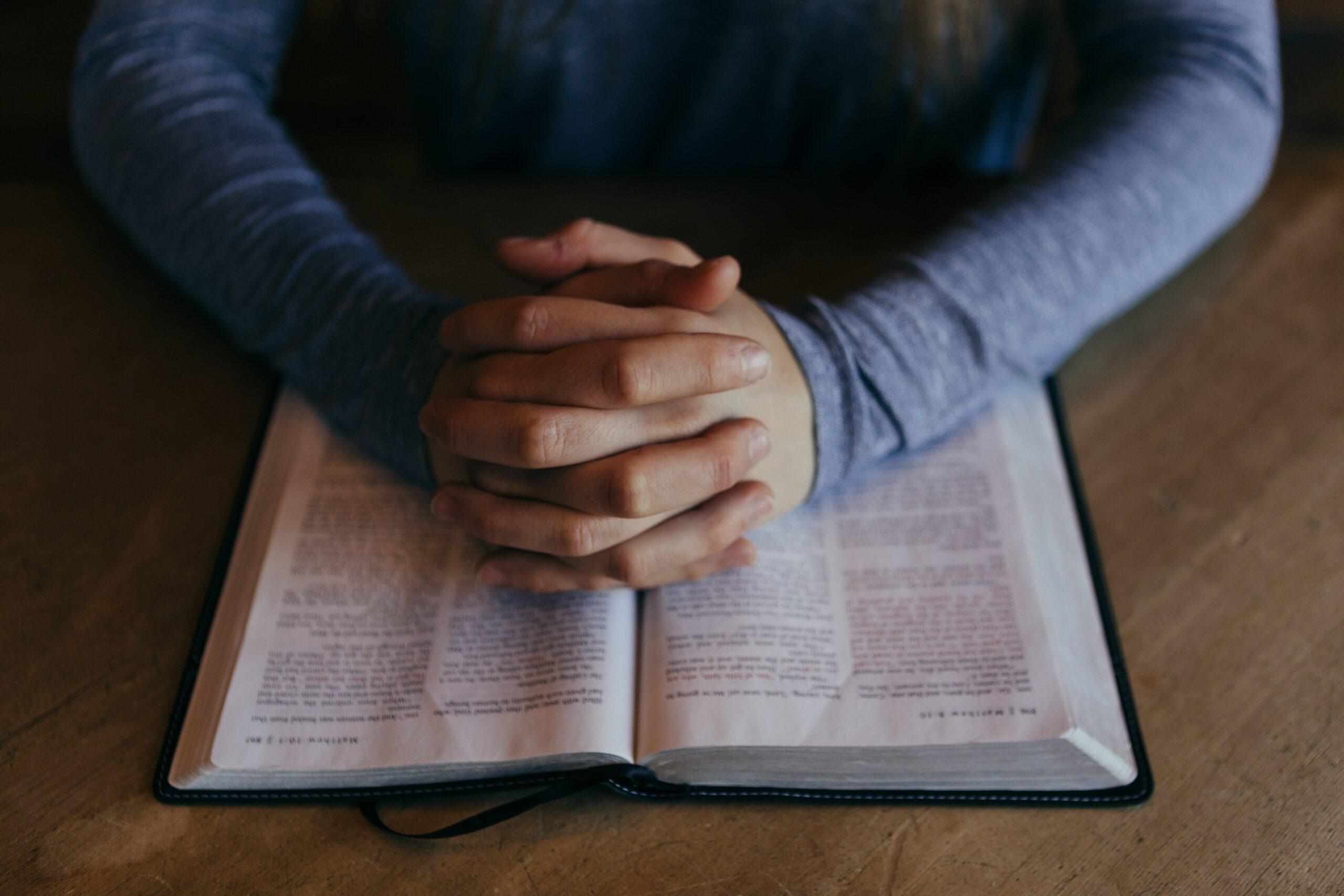 Over-spiritualizing Church